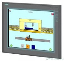HMI SIMATIC MP 377-15 Touch INOX - 6AV6 644-0CB01-2AX0
