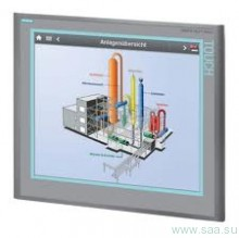 HMI SIMATIC MP 377-19 Touch - 6AV6 644-0AC01-2AX1
