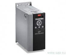 Danfoss VLT HVAC Basic Drive 131L9897 - 55 кВт; 3 x 380В