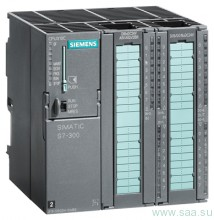 Simatic S7-313C-2 DP  CPU 6ES7313-6CG04-0AB0