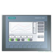 "Панель оператора SIPLUS HMI KTP700 Basic color DP 7"" -  6AG1 123-2GA03-2AX0"