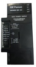 Блок Питания GE Fanuc Series 90-30 IC693PWR322E