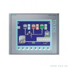 "Панель оператора SIMATIC HMI KTP1000 Basic color DP 10,4"" - 6AV6 647-0AE11-3AX0"