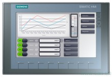 "Панель оператора SIMATIC HMI KTP900 Basic color PN 9"" - 6AV2 123-2JB03-0AX0"