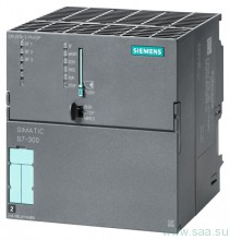 Simatic S7-319-3 PN/DP CPU 6ES7 318-3EL01-0AB0