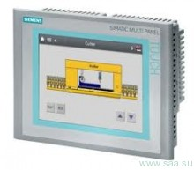SIMATIC HMI SIMATIC MP 177 PN with WinAC MP  - 6AV6 642-0EA01-3AX0