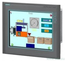 HMI SIMATIC MP 377-12 Touch - 6AV6 644-0AA01-2AX0